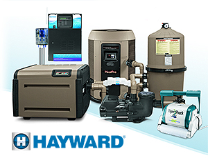 Hayward Energy Solutions Products