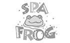 Spa Frog