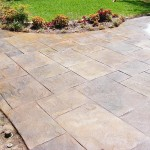 Notched Ashlar